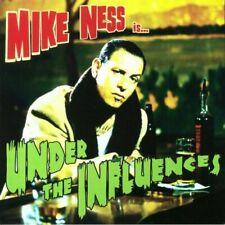 Ness Mike - Under The Influences Vinyl LP Concord