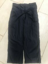 Beavers/Cubs/Scouts Trousers Age 11-12
