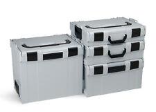 L Boxx Système Ensemble de Draps Séparant pour Lt 136 170 Subdivision Lt-Boxx