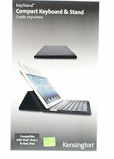 Kensington KeyStand Bluetooth Keyboard Stand For iPad 3 4 with Retina Display