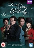 Death Comes to Pemberley [DVD][Region 2]