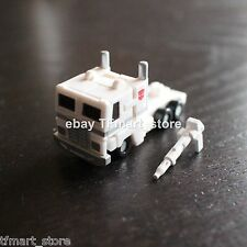 "Transformers WST Worlds Smallest Ultra Magnus White Convoy by Takara ""Chase"""