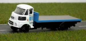 BT Models DB02 Leyland FG Flatbed 'CO-OP Dairies'  Die Cast Model 1:76/00 Scale