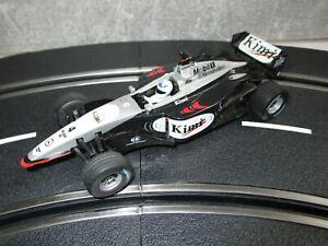 Carrera Digital 132, McLaren, Mercedes F1, No.4, 30271, RAR, Selten, Kimi, Top