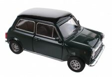 Modello di auto MINI COOPER PACEMAN circa 11,3cm 1:34 MARRONE METALLIZZATO merce nuova di Welly