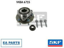 WHEEL BEARING KIT FOR CHEVROLET OPEL VAUXHALL SKF VKBA 6715
