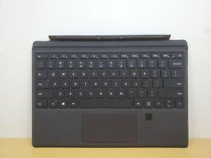 Microsoft Surface Pro Type Cover Keyboard Fingerprint ID GK3-00001 (Model) 1755