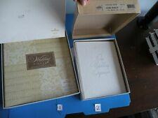 New Hallmark Deluxe Wedding Planner / Cr Gibson wedding organizer Pick 1 K3-K4