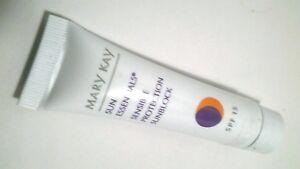 "Mary Kay Soleil Essentiels Sensible Protection Écran Solaire SPF 15 "" Rare "" !"