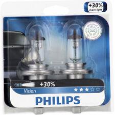 Philips High Beam and Low Beam Light Bulb for Suzuki GS450E SV650S GSX-R600 se