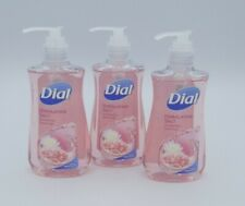 Dial Liquid Hand Soap Himalayan Pink Salt & Water Lily 7.5 Oz (3 Pack)