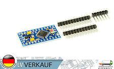 Arduino Pro Mini promini kompatibler Mikrocontroller ATmega328 16MHz