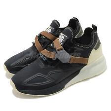 Adidas Originals ZX 2K Boost Star Wars Han Solo Negro Hombre Informal Zapatos FX9113