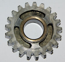 Triumph 750 Zahnrad Gear Wheel 2.Gang 2.Gear 57-4657 5 speed gearbox T140 used