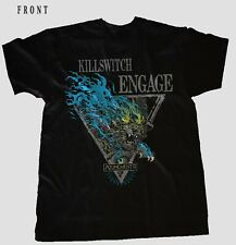 KILLSWITCH ENGAGE-Atonement II-Metalcore Band, BLACK T-shirt size-S to 7XL