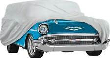 1957 Chevrolet 2 / 4 Door Wagons Grey Weather Blocker Plus Car Cover
