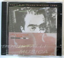 R.E.M. - LIFES RICH PAGEANT - CD Sigillato REM