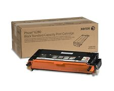 Xerox Laser Toner 106R01391 3000 page yield - Black