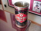 Vintage Grain Belt CONE TOP BEER CAN OLD (Mug with handle)