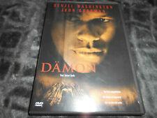 Dämon - Trau' keiner Seele (1998) DVD TOP Denzel Washington Mystery Horror