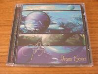 CD Album: Tangerine Dream : Dream Encores : SIGNED By Jerome Acrylic TDI Release