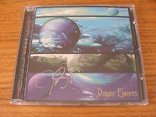CD Album: Tangerine Dream : Dream Encores : SIGNED Acrylic Case TDI Release