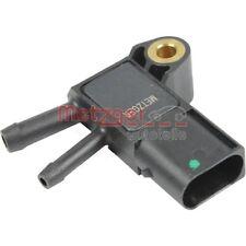METZGER Original Sensor, Abgasdruck Mercedes-Benz, Smart 0906215