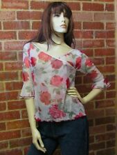 Alannah Hill Polyamide Floral Clothing for Women