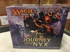 Magic The Gathering Journey Into Nyx Fat Pack For Card Game MTG CCG TCG Rare