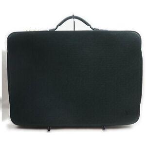 Louis Vuitton Business Bag  Greens Taiga 1716799