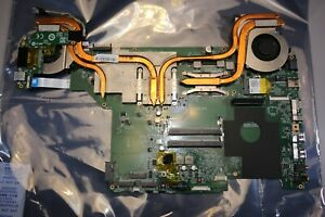 MSI Gaming Laptop Motherboard - GE62 2QD Apache Pro i7 - 5700HQ