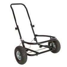 Miller CA500 Muck Cart Black Wheelbarrows, Two Wheel Utility Carts & Handtrucks