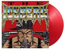 Ice-T The Iceberg Freedom Of Speech...Just Watch What You Say LP (Red Vinyl)