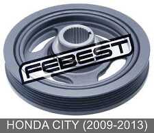 Crankshaft Pulley B18B/B20B For Honda City (2009-2013)