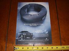 2003 Mercury Marauder - Original Ad
