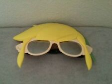Link Legend of Zelda Sunstache Sunglasses Nintendo