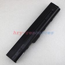 NEW Batterie Pour ASUS A32-K52 A41-K52 A42-K52 A31-K52 A52F A52J K52F K52J X52F
