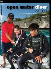 PADI 70852 Open Water Diver Course Prescriptive Lesson Guides ENGLISH Rev 09/13