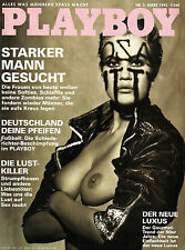 Playboy März/03/1992   GILLIAN TOMPSON & TANYA BEYER*