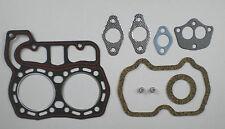 Set Joint de culasse pour Fiat 126 Bis Cinquecento 700 704cc 1987-96