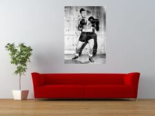 Rocky Marciano Boxer Boxing Legend Giant impresión arte cartel del panel nor0224