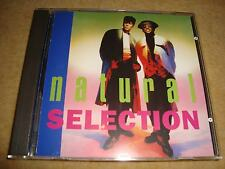 NATURAL SELECTION - Natural Selection  (gleichnamiges Album)