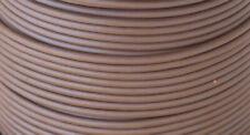BELDEN 8402 AUDIOPHILE INTERCONNECT CABLE - SOLD PER 1/2 METRE FOR DIY
