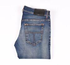 29967 Tiger of Sweden Slim Blau Herren Jeans IN Größe 31/34