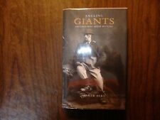Angling Giants Anglers Who Made History Andrew Herd first edition