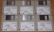 Controlador de impresora HP Deskjet 870c Mac a partir de os 7.1 2x 3 disquetes Printer Driver v9.1