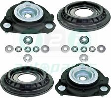For Ford Mondeo Mk3 Front Top Strut Mounts+Bearings Kit 1S713K155AE, 1S713K099AD