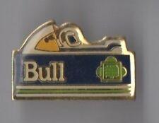 Pin's Bull (Pc Informatique Computer)