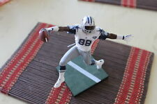 MICHAEL IRVIN, NFL, LOOSE MCFARLANE (RARE), FROM 2 PACK, DALLAS COWBOYS