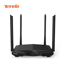 Tenda AC1200 AC6 Smart Dual-Band 2.5Ghz 5Ghz WiFi Router Easy Setup/App Control